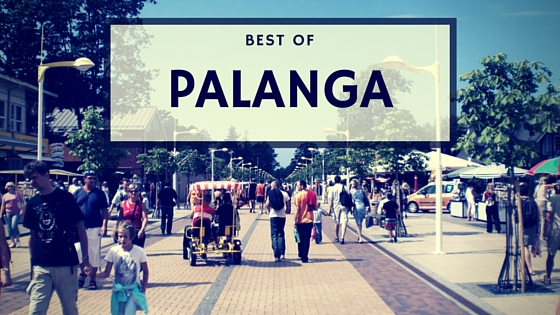 Palanga travel guide (best things to see and do)