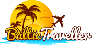 Baltic Traveller Blog