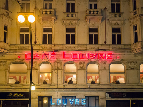 louvrecafe