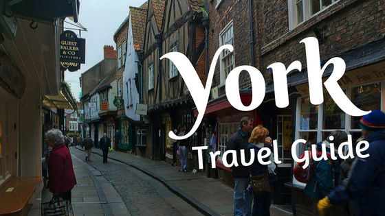 York travel guide